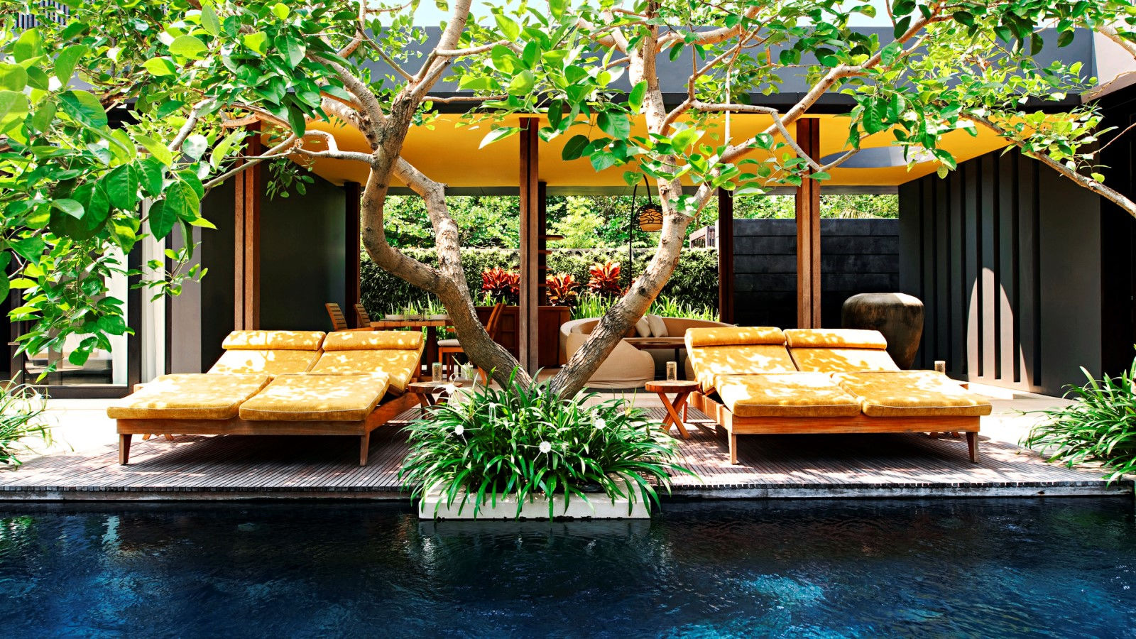 bali 5 star hotels guest rooms at w retreat u0026 spa bali seminyak