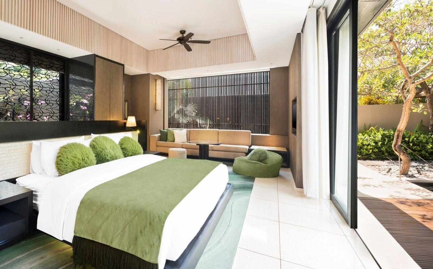 Marvelous One Bedroom Pool Villa  W Bali Seminyak